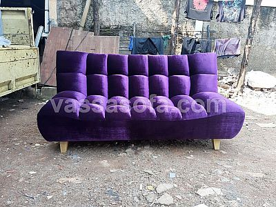 SOFA BED VOREST