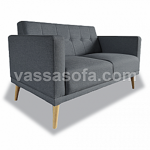 SOFA ASTERIA 2 SEATER