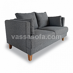 SOFA STACY 2 SEATER